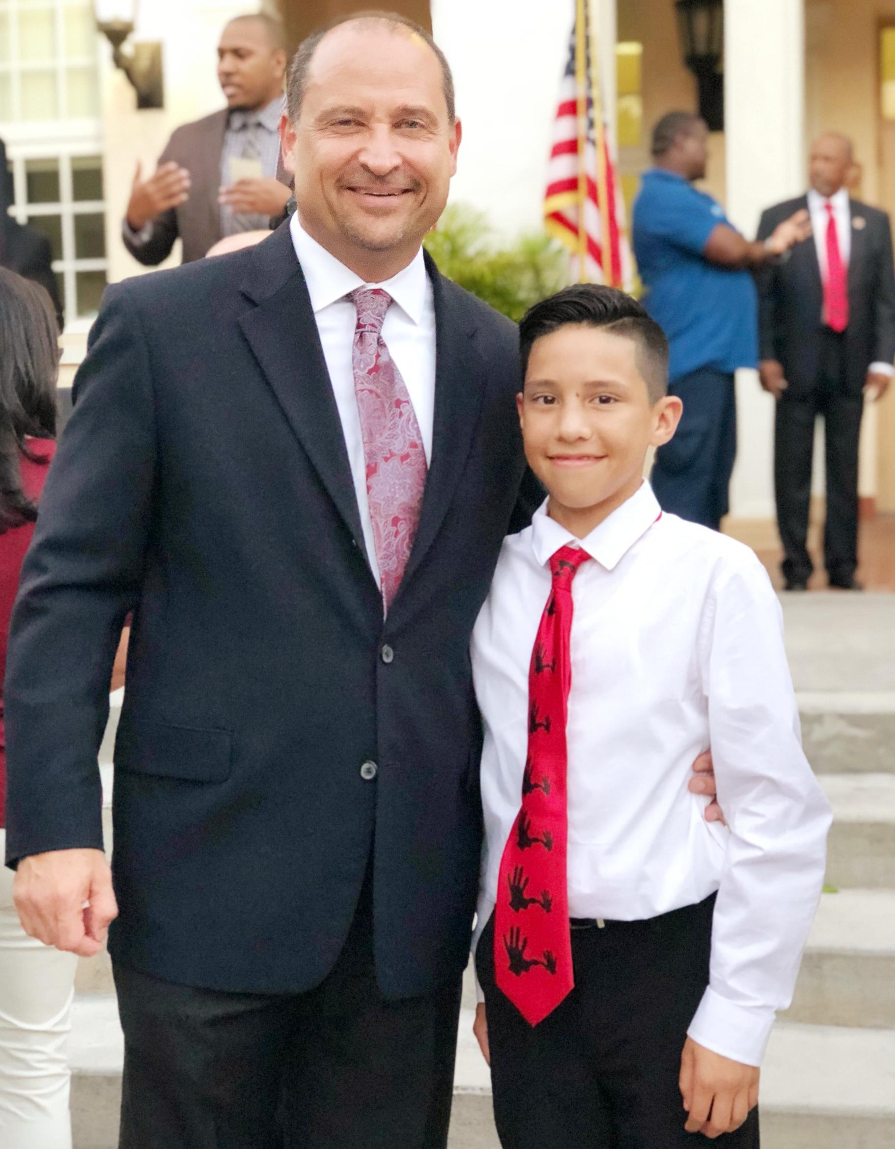 Ponce De Leon Middle School – Coral Gables, Florida ...